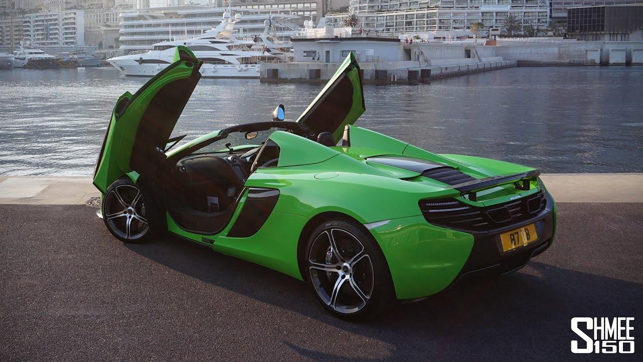 [Where's Shmee] Monaco House Tour, Gadgets and Car Wash ...