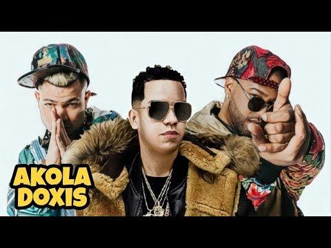 De Mi Enamorate - J Alvarez, Jowell & Randy (La Fama Que Camina Vol.2) | AkolaDoxis PERU