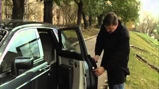 Тест драйв Rolls Royce Phantom