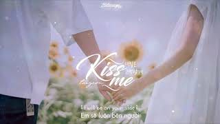 Download lagu « Vietsub » Kiss me ♪ Taeyeon