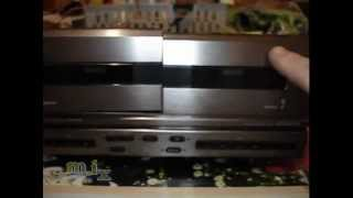 Ремонт музыкальных центров  AIWA FX-WN9 Tape Deck Измайлово