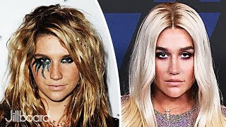 Kesha - Music Evolution (2009 - 2019) Before My Own Dance