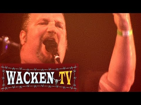 Sacred Reich - American Way - Live At Wacken Open Air 2017
