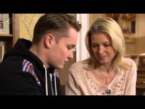 Hollyoaks February 26th 2014