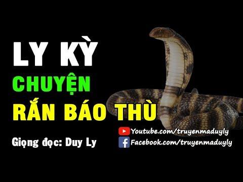 Ly k chuyn rn thn bo th   Truyn ma Duy Ly