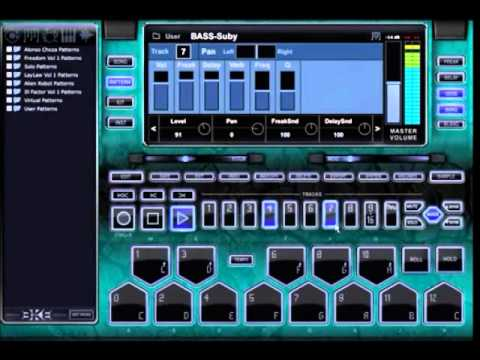 Beats Audio Software (Rap,Hiphop,R&B,Reggae,House,Jungle,+Any Genre!) with this ENORMOUS Software!