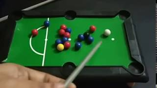 Pool Table game's Funny sports toys for kids