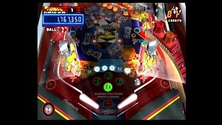 Pinball Hall of Fame: The Gottlieb Collection ... (PS2)
