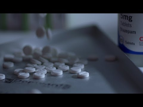 RTÉ Investigates: PRESCRIPTION NATION