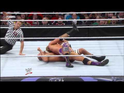 Zack Ryder vs. Antonio Cesaro: WWE Superstars, March 22, 2013