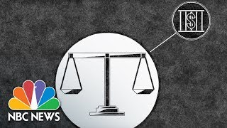 Can An Algorithm Save America's Justice System? | NBC News