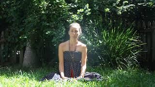 Йога и саморазвитие. Йога - нидра. Йога сновидений. Почему нужно заниматься йогой.