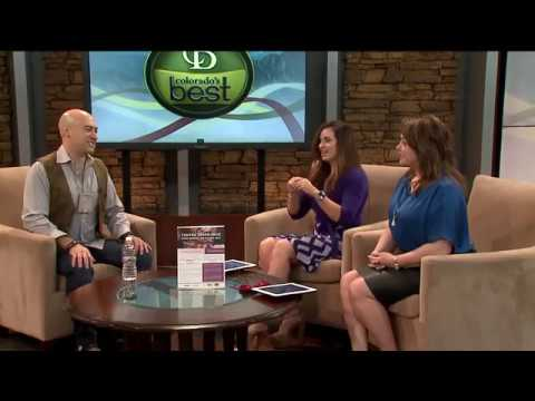 """Tantra Speed Date """"More than Dating"""" on TV - Colorado's Best!"""