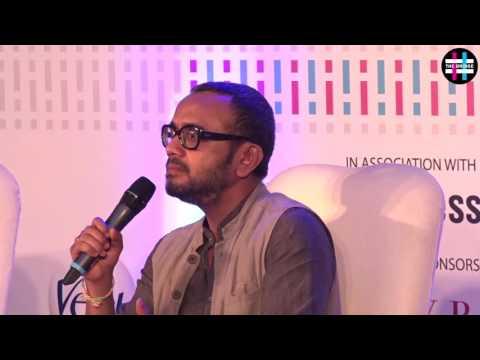 Love, Sex aur Cinema- Panel discussion at The Bridge Talks