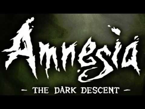 Amnesia The Dark Descent - Soundtrack -  (Mikko Termia) - 01 - Main theme.