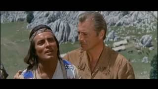 "Winnetou  ""End of Winnetou"""