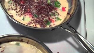 Healthy Breakfast Omelette.mp4