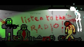 10-103 - Investigate an SCP-esque Containment Breach in this Tense 10 Minute Retro 2D Horror Game!