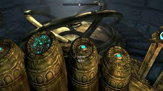 Skyrim - How to get The (Dragon) Elder Scroll