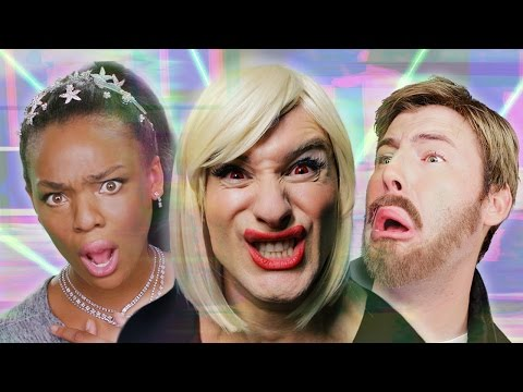 Calvin Harris ft. Rihanna - 'This Is What You Came For' PARODY
