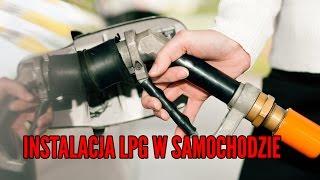 Instalacja gazowa LPG w samochodzie - poradnik #214 MOTO DORADCA