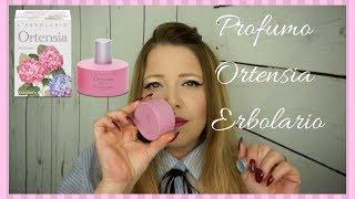 Ortensia Erbolario, un profumo delicato come il profumo di una bambola!