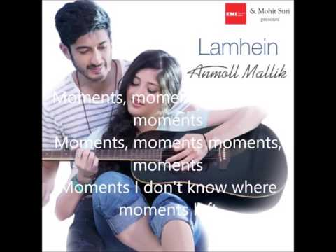 lamhein anmol mallik lyrics english