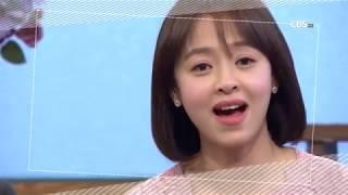 """""""주님의 손을 잡았어요"""" 배우 강성연 간증 [새롭게하소서]"""