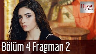 Hayat Sırları 4. Bölüm 2. Fragman
