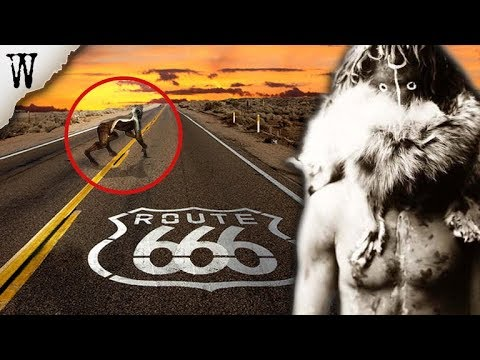 6 HAUNTING ROUTE 666 Mysteries & Ghost Stories