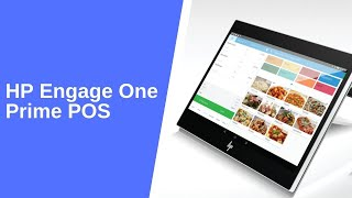 Need the complete pos system? hp engage one prime provides small businesses with a sleek and modern solution that integrates ehopper software. h...