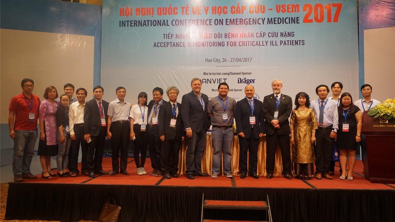 VSEM: The 2017 International Conference on Emergency Medicine