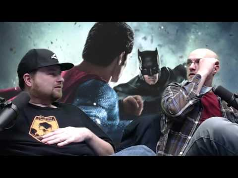 Batman V Superman Discussion (SPOILERS)