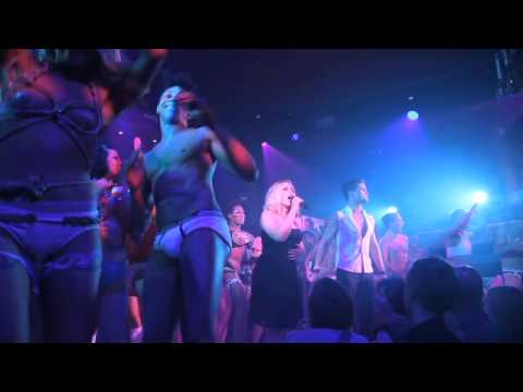 West End Bares 2012  - Stand Up