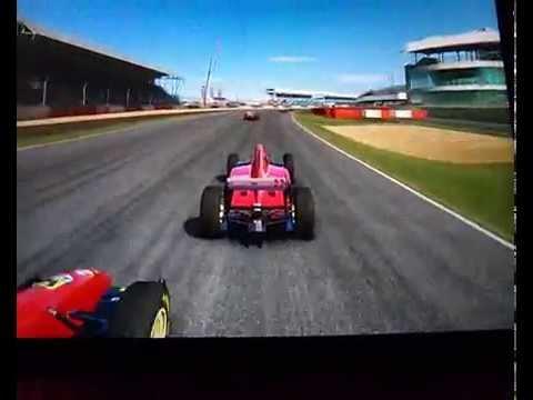 Kamikaze Fahrt Real Racing 3
