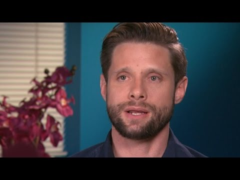 'Who's The Boss' Star Danny Pintauro On Living With HIV