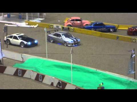 RC Drifting - AutoEsporte ExpoShow