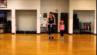Watch Me Whip (Nae Nae)Zumba®/Dance Fitness: ~ By :Silento