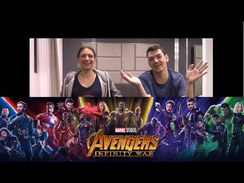 Infinity War Spoiler Discussion