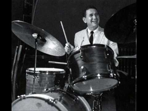 BEST OF JAZZ DRUMS - The Little Rhumba - SHELLY MANNE (cover)
