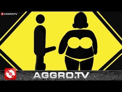 VOLL-K - ICH NEHM DIE DICKE (OFFICIAL HD VERSION AGGROTV)