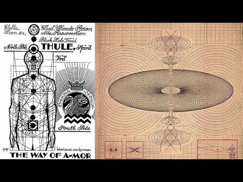 Flat Earth's 8th Chakra & Book of the Resurrection