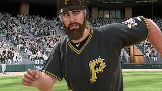119 SPEED HOLY SH*T THAT'S FAST | MLB 15 THE SHOW ROAD TO THE SHOW | Episode 37