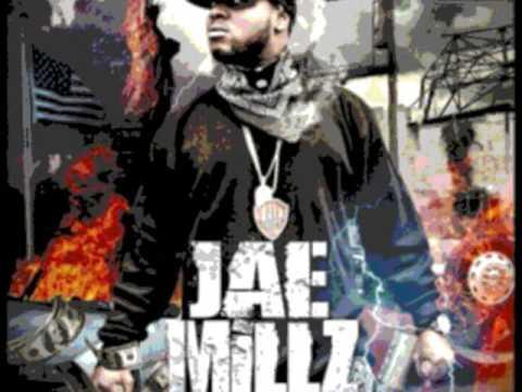 Jae Millz  Pain & Stress Ft  Aldoe , Vado ,Mysonne