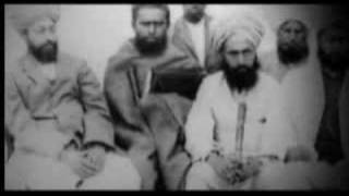 Documentary about Khalifatul Masih II Part 1\6