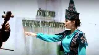 Улуу кыргыз - Чынгызга - Роза Аманова жана Маржан тобу