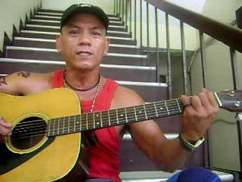 upuan - florante (cover by boyong) - YouTube