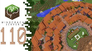 Minecraft - Mindcrack Server - S5 EP110 - The Future