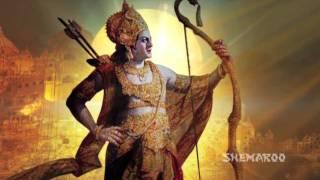 Sri Rama Rajyam Trailer - Revealing Bala Krishna