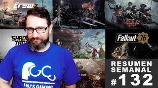 FGC Resumen Semanal PlayStation #132